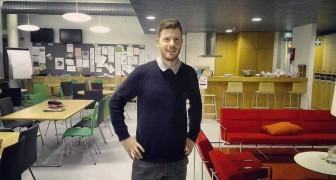 Uno studente passa 2 settimane in una scuola finlandese e racconta alcuni aspetti curiosi del loro sistema scolastico