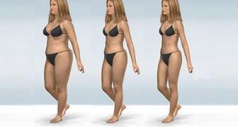 5 aliments que vous ne devriez pas manger si vous voulez vraiment perdre du poids
