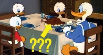 De absurde logica van tekenfilms: 20 voorbeelden van dingen die je je misschien ook hebt afgevraagd