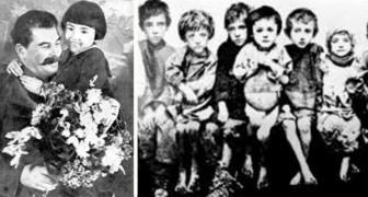 Milioni di bambini nemici di Stalin: una fetta di storia dei Gulag che forse non conoscete
