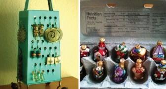 16 idee brillanti per usare oggetti comuni in un modo che non ti aspetti