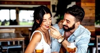 Wirklich verliebte Paare machen diese 12 Dinge richtig