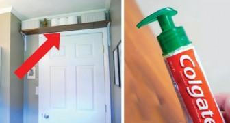 16 idées pour la salle de bain que vous voudrez essayer immédiatement