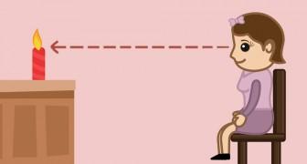 9 doeltreffende manieren die vermoeide ogen rust brengen