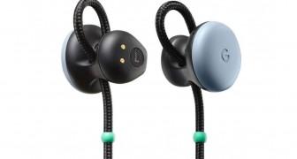 Google présente ses nouveaux écouteurs: ils peuvent traduire 40 langues étrangères en temps réel