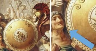 20 tweets sur l'histoire de l'art qui démontrent combien rien n'a changé au cours des siècles