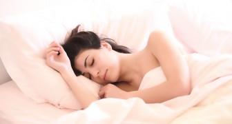 Val binnen een minuut in slaap met de 4-7-8-methode
