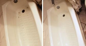 7 dicas brilhantes para um banheiro sempre limpo!