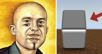 15 illusioni ottiche che ti faranno letteralmente impazzire