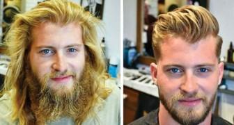 30 photos qui démontrent qu'une coupe de cheveux est bien mieux qu'une chirurgie esthétique