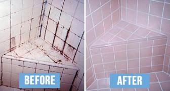 10 Tricks die ihr kennen solltet um ohne Putzmittel zu putzen