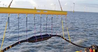 La vitesse d'internet atteindra 160 térabits par seconde et le tout grâce à un câble sous-marin...
