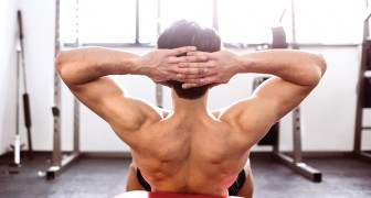 Gli uomini muscolosi hanno maggiori probabilità di essere dei pessimi partner
