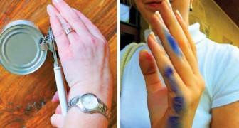 13 interessante feitjes over linkshandigen
