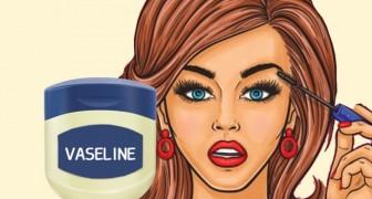 19 modi in cui la vaselina può tornare utile nella vita domestica e nella cura della persona