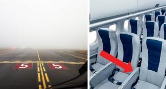 13 geheimen die medewerkers van vliegmaatschappijen eindelijk onthuld hebben