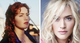 De cast van de film Titanic, 20 jaar later