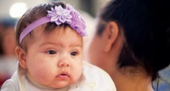 Faites attention aux risques que présentent les bandeaux et serre-têtes sur les petits enfants