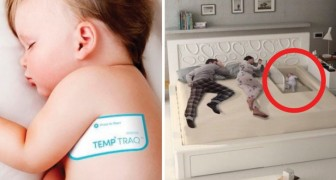 18 inventions for young children that every parent would like to have at home