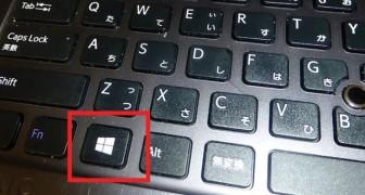 22 usos do botão Windows que até agora você não conhecia