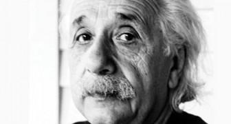 Quand on demandait à Einstein s'il croyait en Dieu, il répondait ça