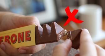8 dingen die we altijd verkeerd geopend of gegeten hebben