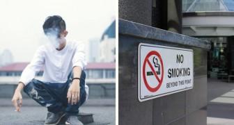 Japans bedrijf geeft zes vrije dagen extra aan werknemers die geen rookpauze nemen