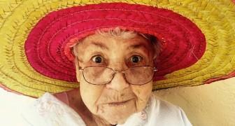 Una signora di 90 anni dà 45 consigli di vita che non possiamo ignorare