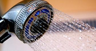 Quanto tempo bisogna stare sotto la doccia? Ecco la risposta degli esperti ed altri consigli