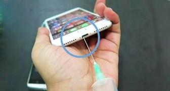 7 Funktionen des Smartphones, die eines Tages nützlich sein könnten
