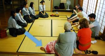 11 esempi di etichetta giapponese che farebbero impazzire qualunque occidentale