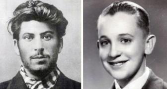 20 imagens dos líderes mundiais antes de subirem ao poder