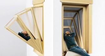 Ces originales fenêtres extensibles vous permettront de les utiliser d'une façon complètement différente