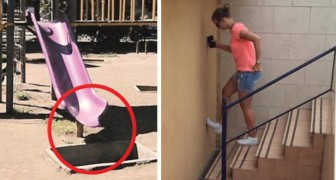 11 architectural absurdities you will not be able to explain