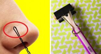 17 trucchi di bellezza che ogni donna dovrebbe conoscere