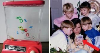 23 foto che faranno provare nostalgia a tutti quelli che erano bambini negli anni '90
