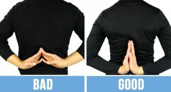 5 esercizi con cui potrai testare l'età del tuo corpo
