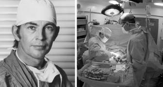 50 anni fa il primo trapianto di cuore umano: ecco la storia dell'uomo che osò tentarlo