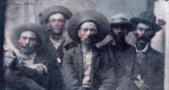 Un avocat achète une photo avec 5 cow-boys pour 10$. Il découvre ensuite qu'elle vaut des millions de dollars