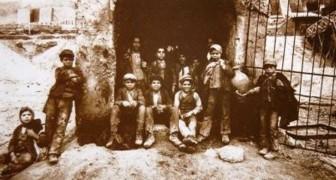 I carusi sfruttati nelle solfatare di Sicilia: un triste capitolo di storia italiana