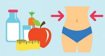 10 cibi da inserire nella tua dieta per accelerare il metabolismo e perdere peso