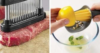 22 invenzioni per la cucina da regalare a chi non sa stare lontano dai fornelli