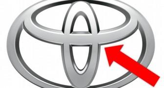 10 berühmte Firmen, deren Logos geheime Bedeutungen enthalten