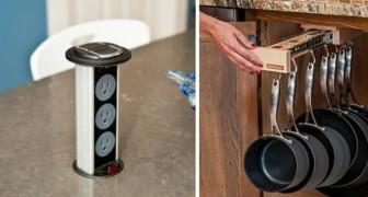 13 briljante uitvindingen die jouw keuken nodig heeft