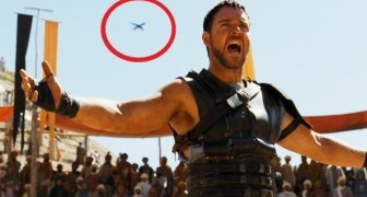 16 crazy movie errors you probably did not know about