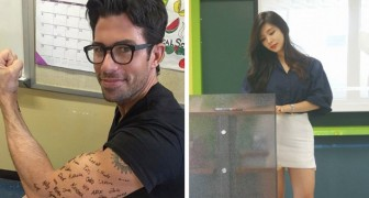 10 professores que iriam fazer qualquer um amar estudar!