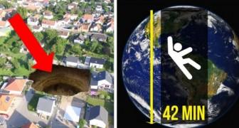 16 so absurde Fakten, dass ihr sie nicht glauben werdet