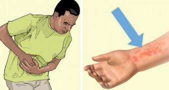 6 Alarmzeichen die dir die Leber schickt, wenn sie krank ist