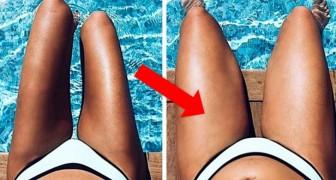 23 ragazze dimostrano la falsità che c'è dietro le foto pubblicate su Instagram