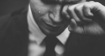 10 geheime Ängste, unter denen die meisten Männer leiden